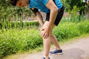 kontuzje wśród biegaczy