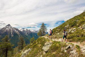 Aktywne wakacje w górach