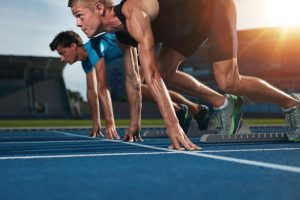 Psychologiczne aspekty biegania