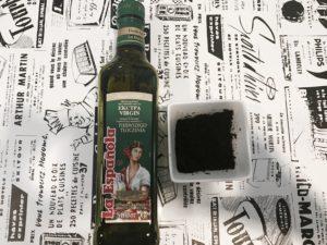oliwa do peelingu